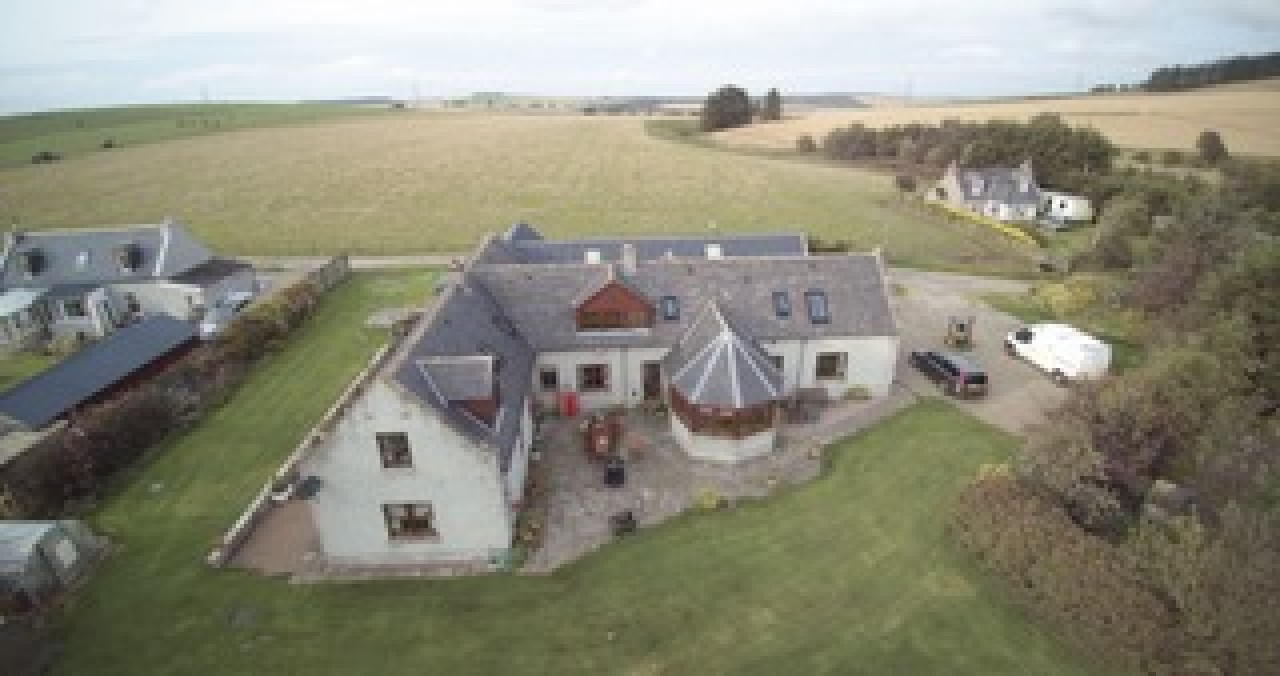 Property For Sale Huntly Aberdeenshire